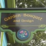 Flower Shop Rebuild