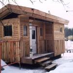 Sauna East