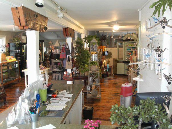 Flower Shop Rebuild Tamarack Custom Builders
